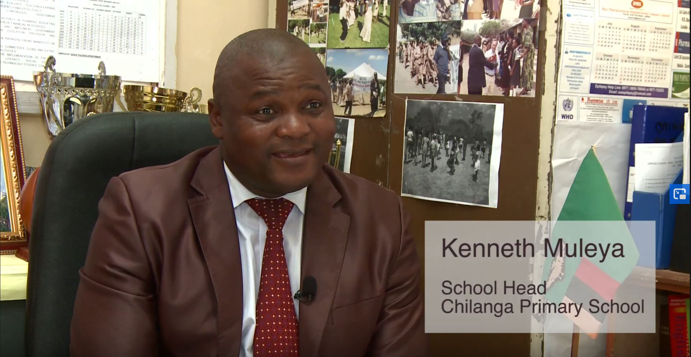 Teacher's Day: Empowering teachers, building sustainable society