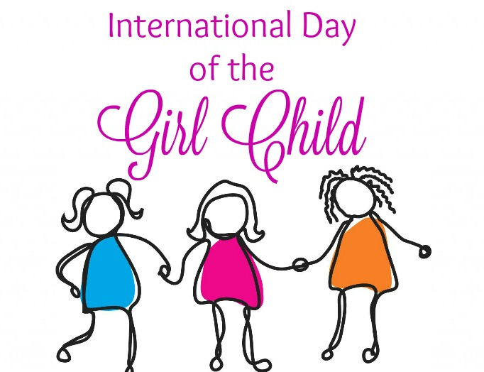 The International Day of the Girl Child 2018